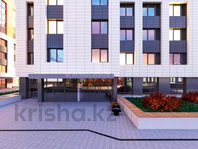 1-комнатная квартира, 43.4 м², 3 этаж, Жанибека Тархана — Бараева за ~ 14.1 млн 〒 в Нур-Султане (Астана), р-н Байконур — фото 2