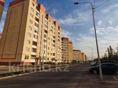 3-комнатная квартира, 76 м², 5/9 этаж, Жас Канат, Баймагамбетова за 22.8 млн 〒 в Алматы, Турксибский р-н — фото 11