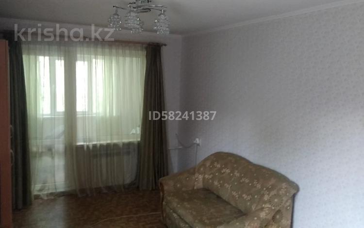1-комнатная квартира, 33 м², 4/4 этаж, мкр Орбита-2 за 15 млн 〒 в Алматы, Бостандыкский р-н