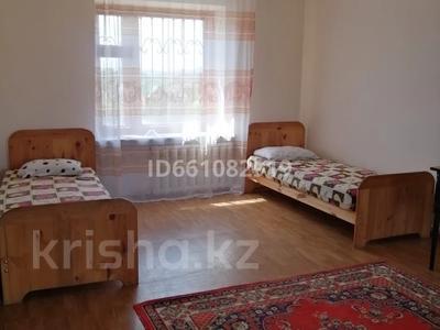 4-комнатный дом посуточно, 115 м², 7 сот., Аэродромная за 45 000 〒 в Бурабае — фото 5