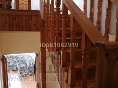 4-комнатный дом посуточно, 115 м², 7 сот., Аэродромная за 45 000 〒 в Бурабае — фото 6