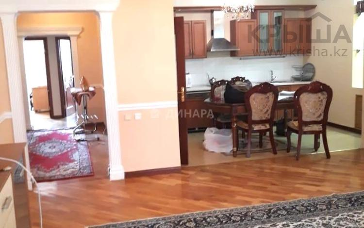 3-комнатная квартира, 119 м², 13/14 этаж, Сатпаева — Масанчи за 53 млн 〒 в Алматы, Бостандыкский р-н