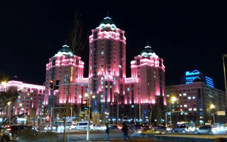 3-комнатная квартира, 120 м², 10/20 этаж, Мангелик-ел 26а за 69 млн 〒 в Нур-Султане (Астана), Есиль р-н