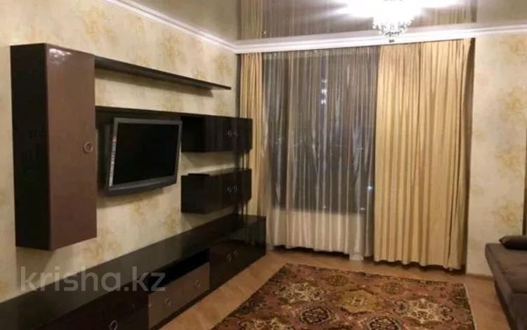 1-комнатная квартира, 37 м², 19/24 этаж, Богенбай батыра 56А — Республики за 12.5 млн 〒 в Нур-Султане (Астана), р-н Байконур
