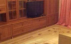 1-комнатная квартира, 34 м², 2/5 этаж помесячно, мкр Орбита-4 2 — проспект Аль-Фараби и Мустафина за 80 000 〒 в Алматы, Бостандыкский р-н