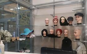 Бутик площадью 5 м², Кенесары 40 — Габдулина за 60 000 〒 в Нур-Султане (Астана), р-н Байконур