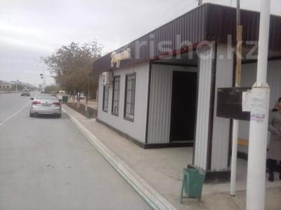Магазин площадью 50 м², Астана вокзалга бара жаткан жллдп за 7 млн 〒 в Жанаозен — фото 2