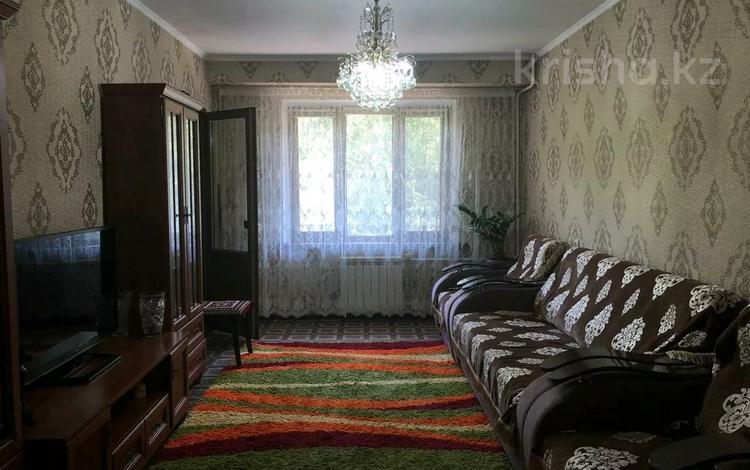 3-комнатная квартира, 64 м², 3/3 этаж, мкр Дорожник, Мкр Көк майса(Дорожник) 30 за 25 млн 〒 в Алматы, Жетысуский р-н