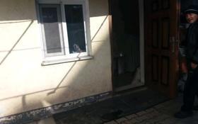 2-комнатный дом помесячно, 50 м², Туркестанская улица 132 за 50 000 〒 в Шымкенте