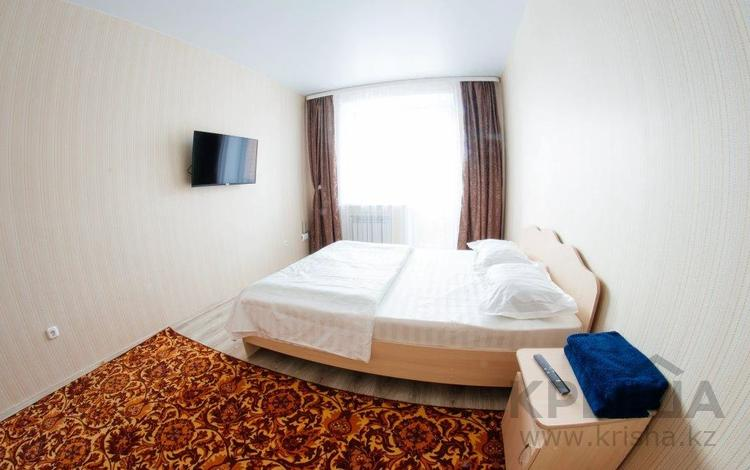 1-комнатная квартира, 40 м², 3/9 этаж посуточно, Наримановская 66 — Алтынсарина за 9 990 〒 в Костанае