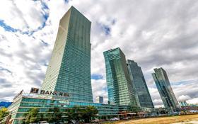 1-комнатная квартира, 40 м², 4 этаж посуточно, Достык 5/1 за 7 890 〒 в Нур-Султане (Астана), Есиль р-н
