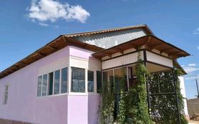 7-комнатный дом, 250 м², 17 сот., Тюра-там, Жанқожа батыр тұйығы 18 за 12 млн 〒 в Байконуре, Тюра-там