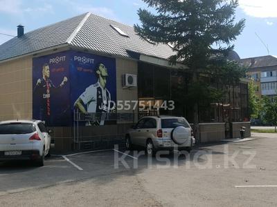Здание, площадью 355 м², Жамбыла 180 В — ул. Букетова за 99 млн 〒 в Петропавловске