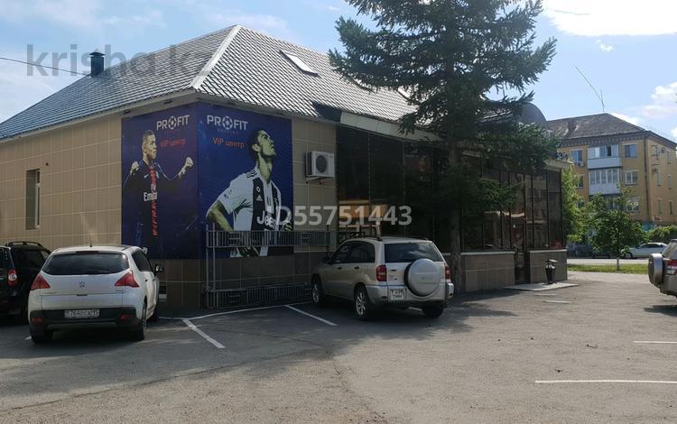 Здание, площадью 355 м², Жамбыла 180 В — ул. Букетова за 119 млн 〒 в Петропавловске