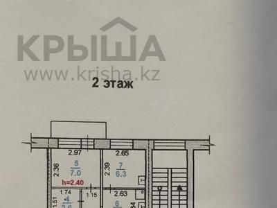 Офис площадью 91 м², Павла Корчагина 100 за 27 млн 〒 в Рудном — фото 34