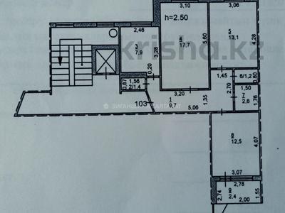 3-комнатная квартира, 68 м², 2/9 этаж, Естая 134 за 14.7 млн 〒 в Павлодаре — фото 4