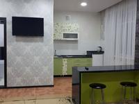 1-комнатная квартира, 43 м², 4/4 этаж посуточно