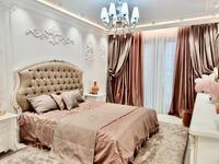 3-комнатная квартира, 110 м², 4 этаж, Розыбакиева 247 — проспект Аль-Фараби за 98 млн 〒 в Алматы, Бостандыкский р-н