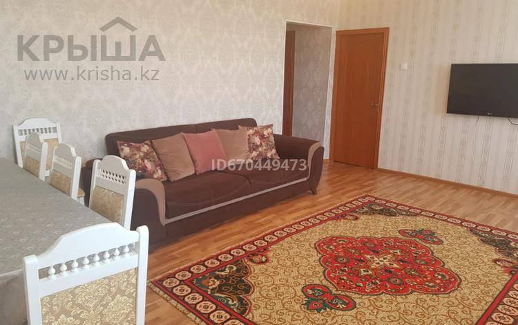 3-комнатная квартира, 80 м², 15/16 этаж, проспект Нурсултана Назарбаева 89/2 за 21.5 млн 〒 в Павлодаре