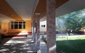 8-комнатный дом, 180 м², 5 сот., Кайтпас 1 Шамши Кошерова 96 за 28 млн 〒 в Шымкенте, Каратауский р-н
