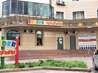 3-комнатная квартира, 130 м², 11/18 этаж, Курмангазы — Муканова за 57.5 млн 〒 в Алматы, Алмалинский р-н — фото 11