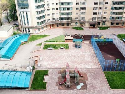 3-комнатная квартира, 130 м², 11/18 этаж, Курмангазы — Муканова за 57.5 млн 〒 в Алматы, Алмалинский р-н — фото 10