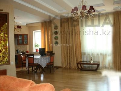 3-комнатная квартира, 130 м², 11/18 этаж, Курмангазы — Муканова за 57.5 млн 〒 в Алматы, Алмалинский р-н