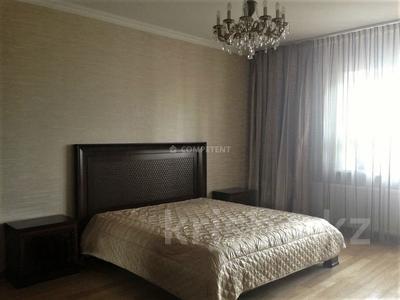 3-комнатная квартира, 130 м², 11/18 этаж, Курмангазы — Муканова за 57.5 млн 〒 в Алматы, Алмалинский р-н — фото 5