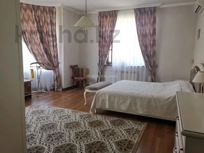 8-комнатный дом помесячно, 450 м², 10 сот., мкр Баганашыл за 1.2 млн 〒 в Алматы, Бостандыкский р-н — фото 3