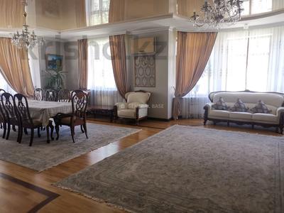 8-комнатный дом помесячно, 450 м², 10 сот., мкр Баганашыл за 1.2 млн 〒 в Алматы, Бостандыкский р-н — фото 16