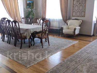 8-комнатный дом помесячно, 450 м², 10 сот., мкр Баганашыл за 1.2 млн 〒 в Алматы, Бостандыкский р-н — фото 17