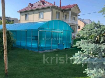 8-комнатный дом помесячно, 450 м², 10 сот., мкр Баганашыл за 1.2 млн 〒 в Алматы, Бостандыкский р-н — фото 22
