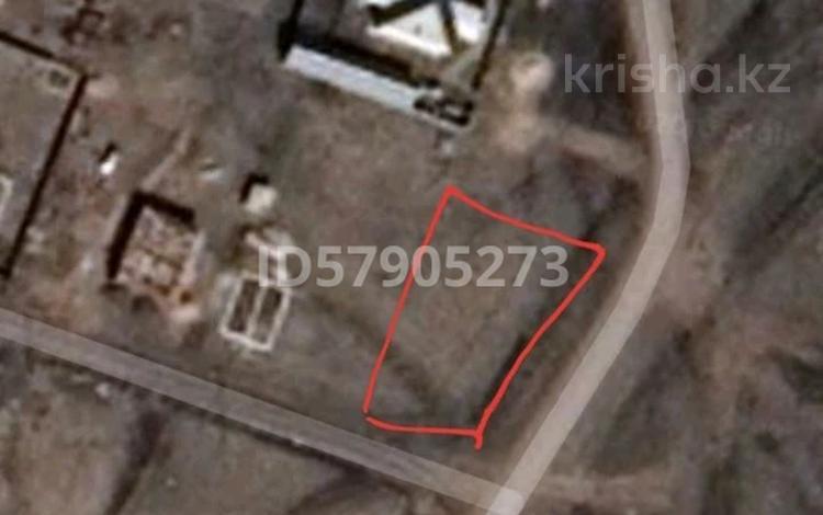 Участок 9 соток, Бишкуль за 1.8 млн 〒