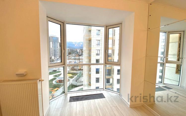 2-комнатная квартира, 50 м², 10/21 этаж, Сейфуллина 187 за 38.4 млн 〒 в Алматы, Бостандыкский р-н