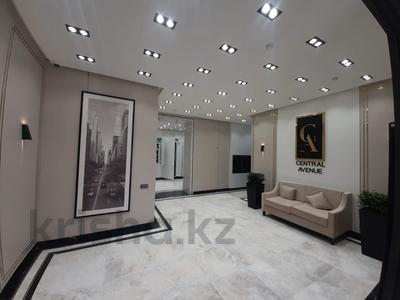 2-комнатная квартира, 50 м², 10/21 этаж, Сейфуллина 187 за 38.4 млн 〒 в Алматы, Бостандыкский р-н — фото 4