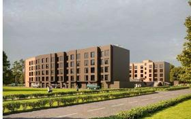 1-комнатная квартира, 40.57 м², Кургальжинское шоссе 108 за ~ 10.2 млн 〒 в Нур-Султане (Астане), Есильский р-н