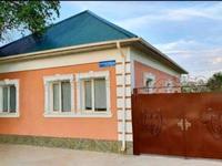 3-комнатный дом, 70 м², Берденова 38 — Вечный огонь за 18.5 млн 〒 в