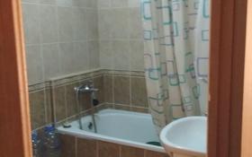 4-комнатная квартира, 84 м², 1/5 этаж помесячно, 3 микрорайон за 110 000 〒 в Капчагае