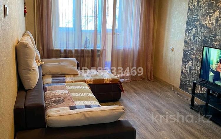 3-комнатная квартира, 58.2 м², 3/5 этаж, Шакарима — Гайдара за 26 млн 〒 в Алматы, Алмалинский р-н