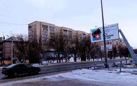 4-комнатная квартира, 82 м², 9/10 этаж, проспект Шакарима за 18.5 млн 〒 в Семее
