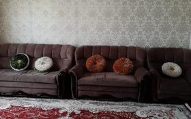 6-комнатный дом, 100 м², 8 сот., Темир жолы 8 — Дулатова за 18 млн 〒 в