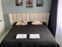 1-комнатная квартира, 35 м², 4/5 этаж посуточно, Ермекова 29/3 за 11 999 〒 в Караганде, Казыбек би р-н