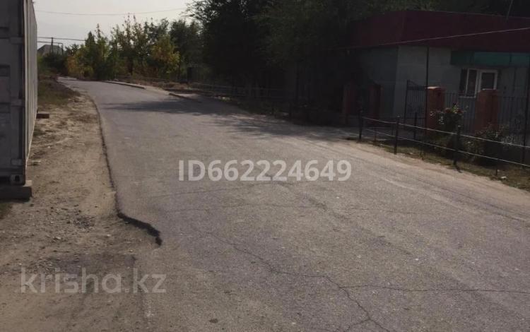 Участок 5 соток, Тасыбекова 1 за 4 млн 〒 в Боралдае (Бурундай)