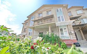 5-комнатный дом, 292 м², 2 сот., Шаляпина — Ашимова за 135 млн 〒 в Алматы, Наурызбайский р-н