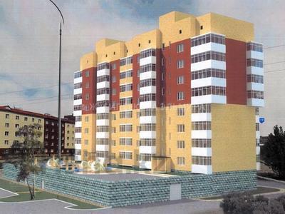 2-комнатная квартира, 65.1 м², 8/10 этаж, проспект Абылай Хана за 25.5 млн 〒 в Нур-Султане (Астана), Алматинский р-н — фото 18