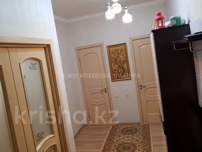 2-комнатная квартира, 65.1 м², 8/10 этаж, проспект Абылай Хана за 25.5 млн 〒 в Нур-Султане (Астана), Алматинский р-н — фото 9