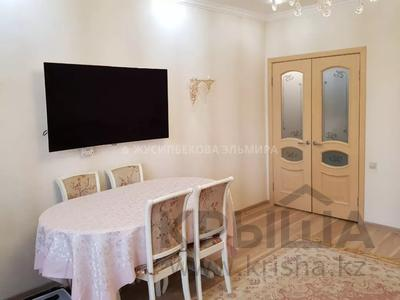 2-комнатная квартира, 65.1 м², 8/10 этаж, проспект Абылай Хана за 25.5 млн 〒 в Нур-Султане (Астана), Алматинский р-н — фото 4
