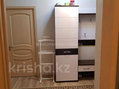 2-комнатная квартира, 65.1 м², 8/10 этаж, проспект Абылай Хана за 25.5 млн 〒 в Нур-Султане (Астана), Алматинский р-н — фото 5