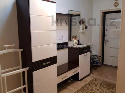 2-комнатная квартира, 65.1 м², 8/10 этаж, проспект Абылай Хана за 25.5 млн 〒 в Нур-Султане (Астана), Алматинский р-н