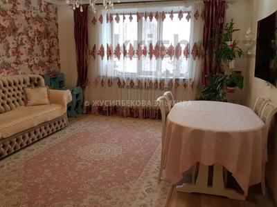 2-комнатная квартира, 65.1 м², 8/10 этаж, проспект Абылай Хана за 25.5 млн 〒 в Нур-Султане (Астана), Алматинский р-н — фото 3
